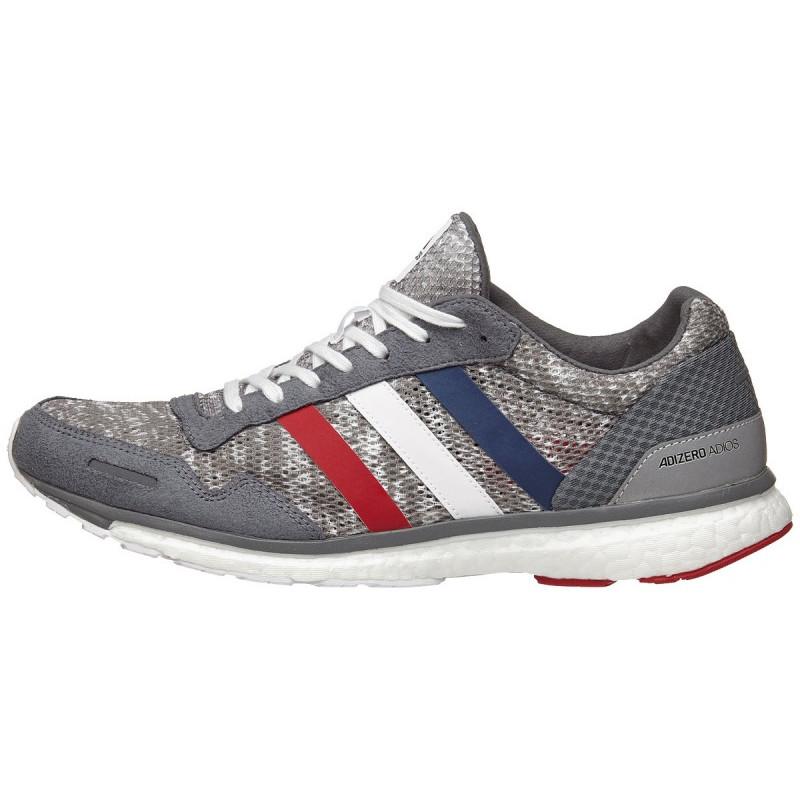 Parásito cómodo Reductor  adidas adizero adios Aktiv - Shoe Reviews - LetsRun.com