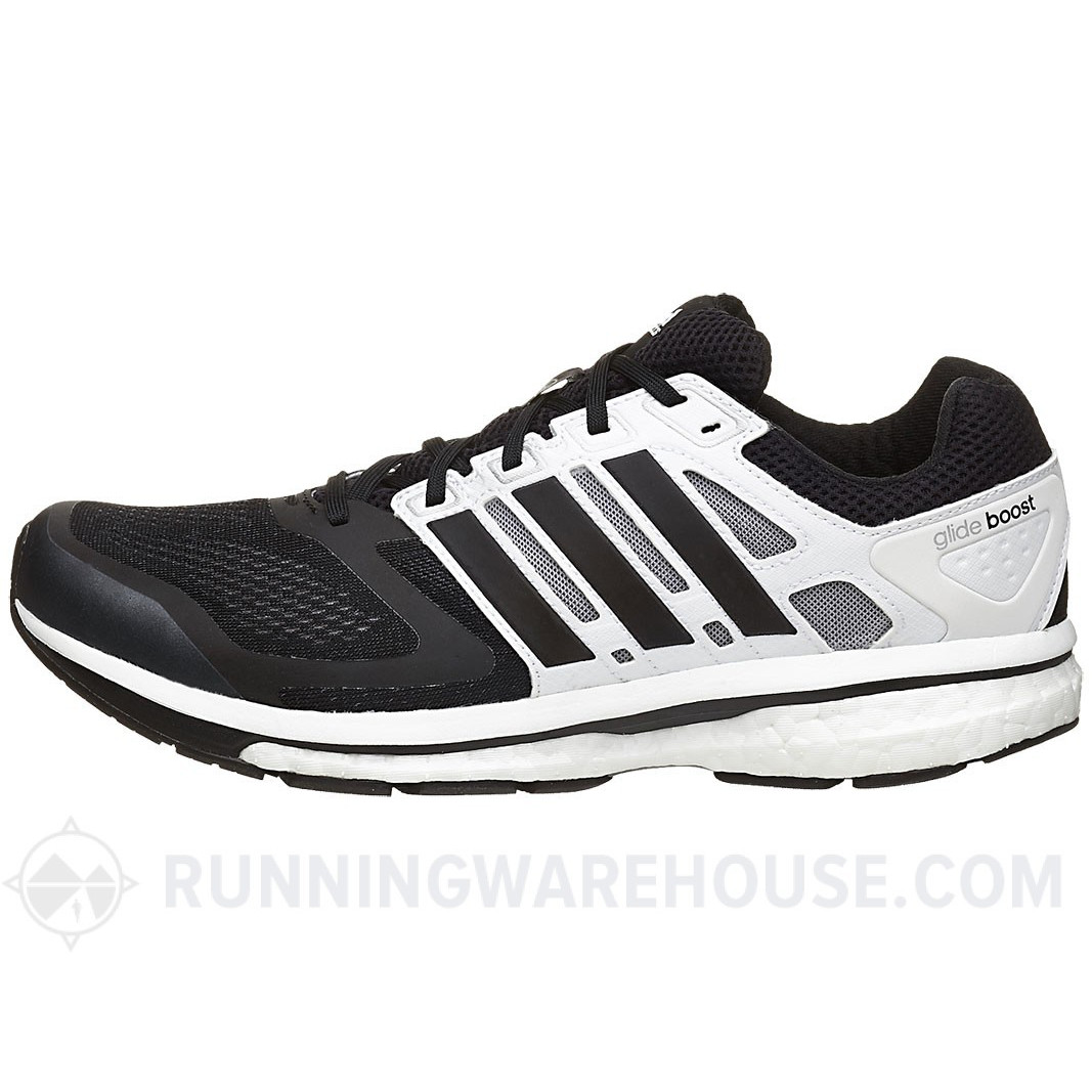 23d8dd96100be adidas Supernova Glide 6 Boost - Shoe Reviews - LetsRun.com