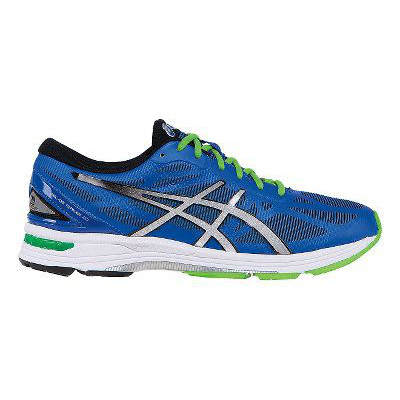 ASICS GEL DS Trainer 20 Shoe Reviews