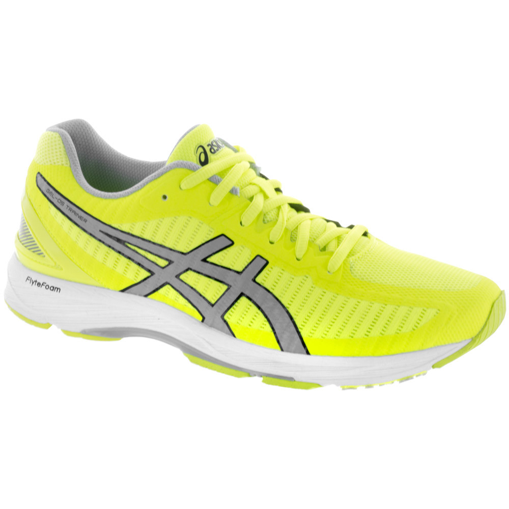 asics gel trainer 20 test