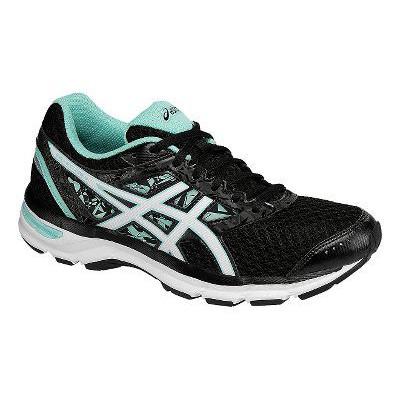 ASICS GEL-Excite 4 - Shoe Reviews