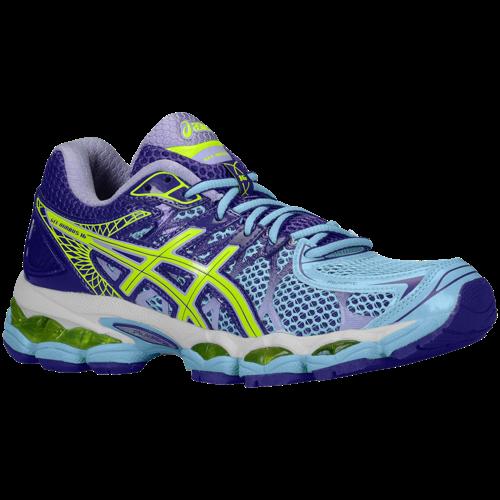 ASICS GEL-Nimbus 16 - Shoe Reviews - LetsRun.com 743d4235af