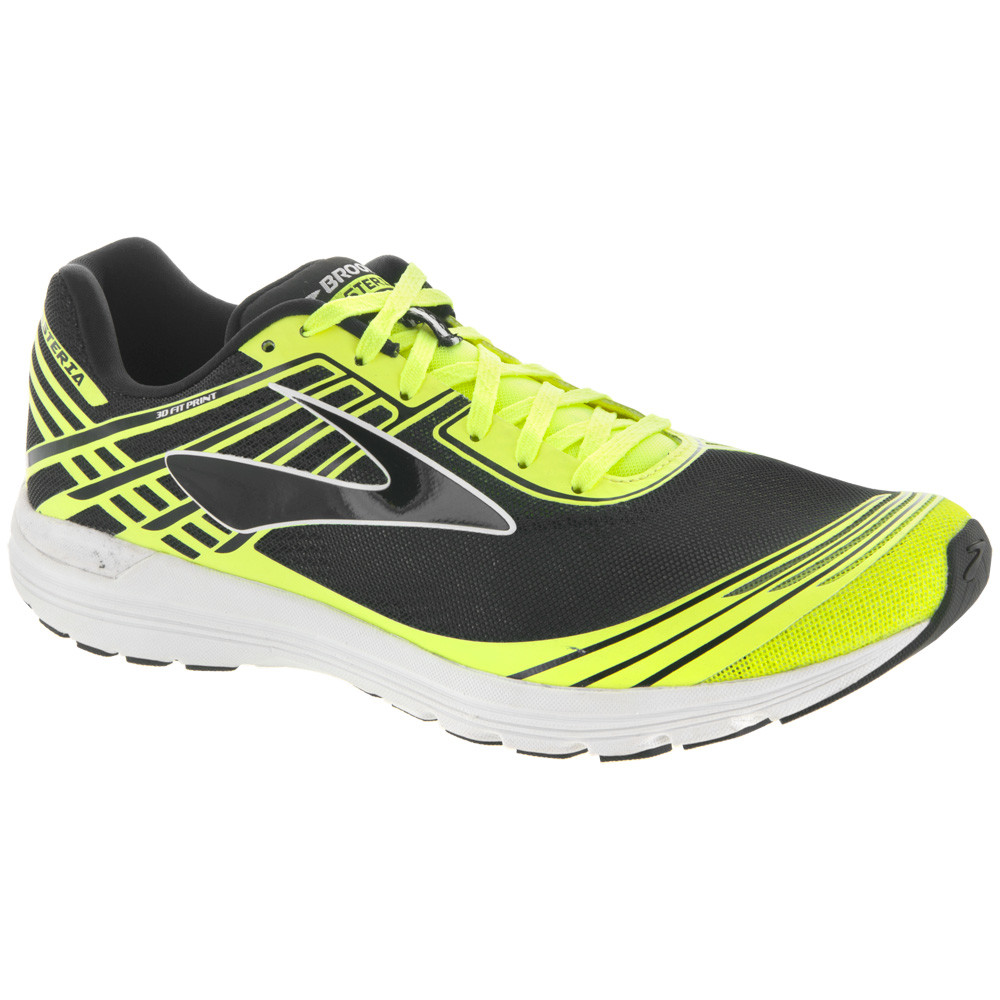 70daedf8668 Brooks Asteria. Black Nightlife White. Buy It