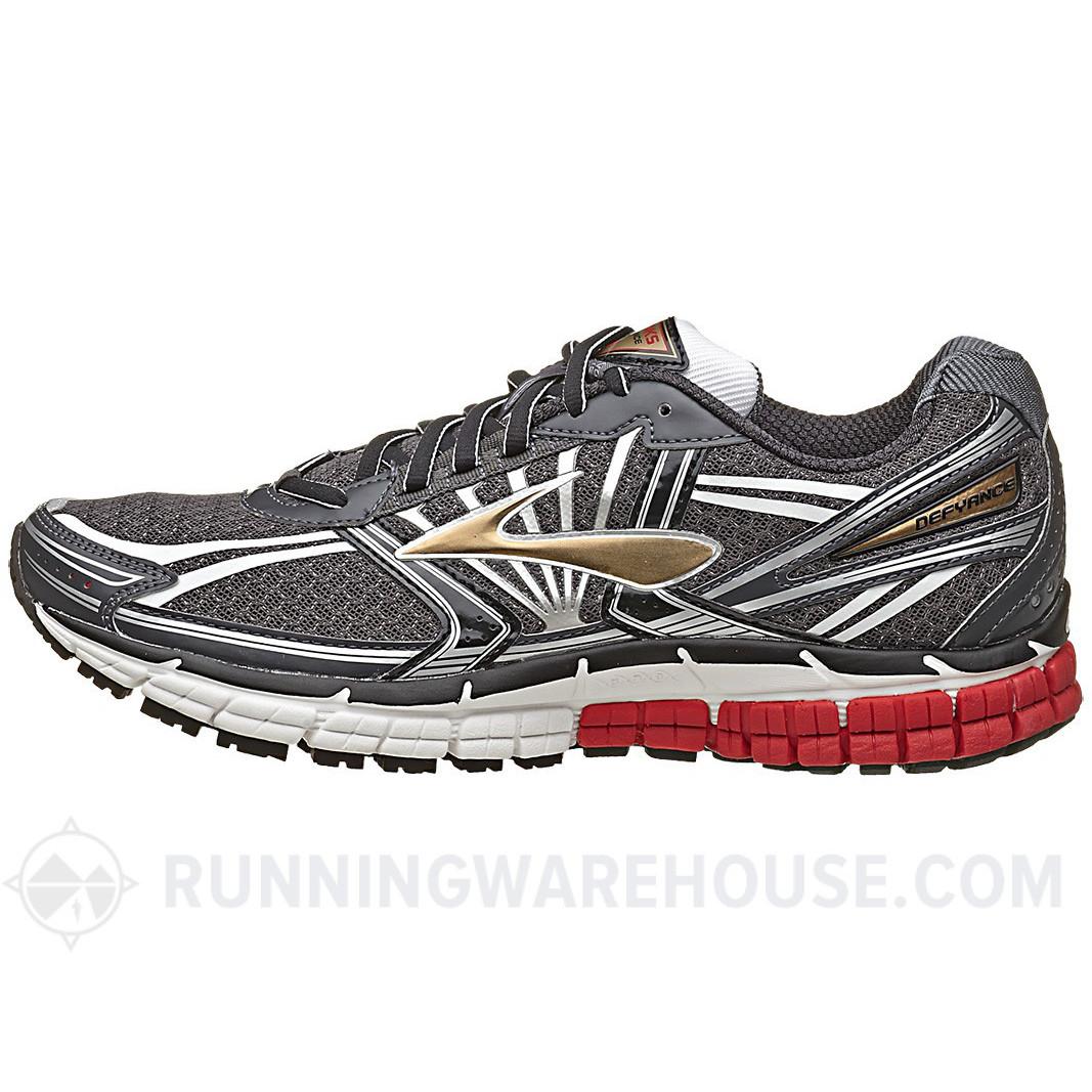 competitive price de844 5fe6c Brooks Defyance 8 - Shoe Reviews - LetsRun.com