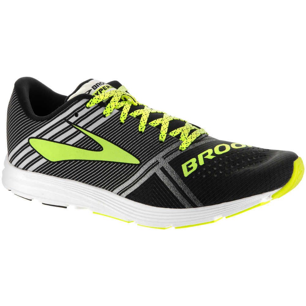 4a31d60dae5 Brooks Hyperion - Shoe Reviews - LetsRun.com