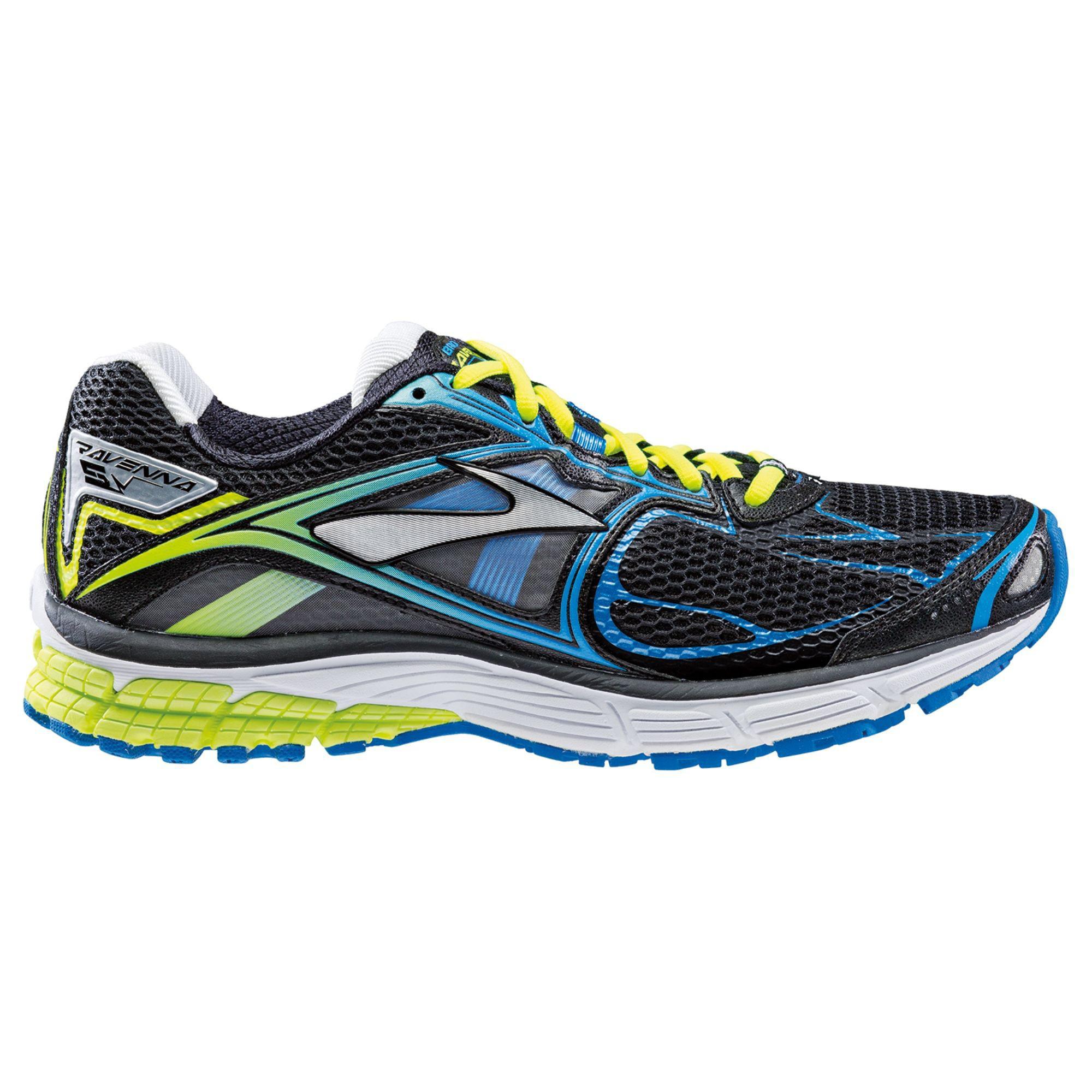 Brooks Ravenna 5 - Shoe Reviews