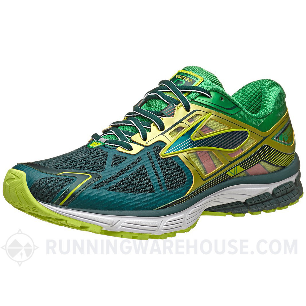 61167f47568 Brooks Ravenna 6 - Shoe Reviews - LetsRun.com