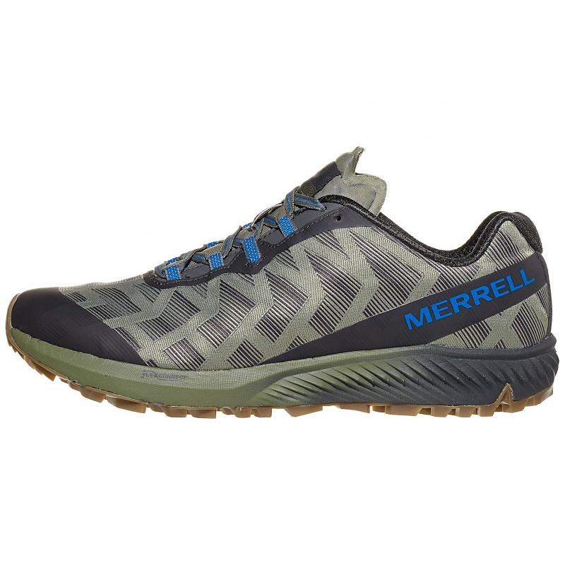 Merrell Agility Synthesis Flex - Shoe