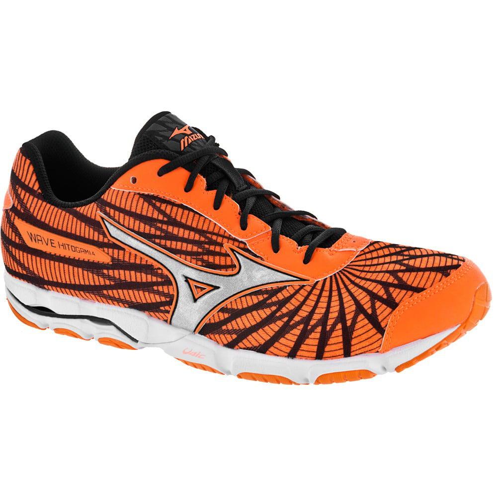 detalles Tahití Trastornado  Mizuno Wave Hitogami 4 - Shoe Reviews - LetsRun.com