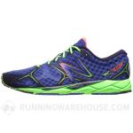 New Balance 1400 v2 - Shoe Reviews - LetsRun.com