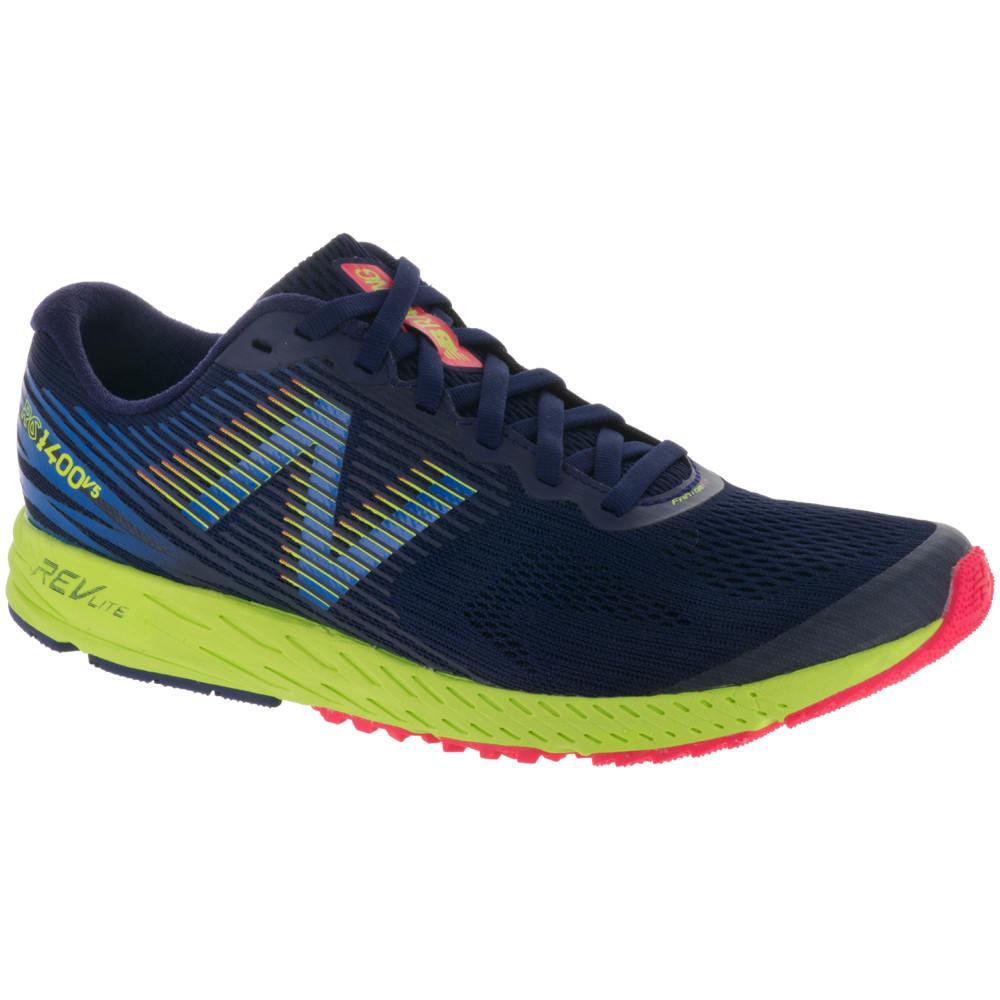 cheaper cce92 9165a New Balance 1400 v5 - Shoe Reviews - LetsRun.com