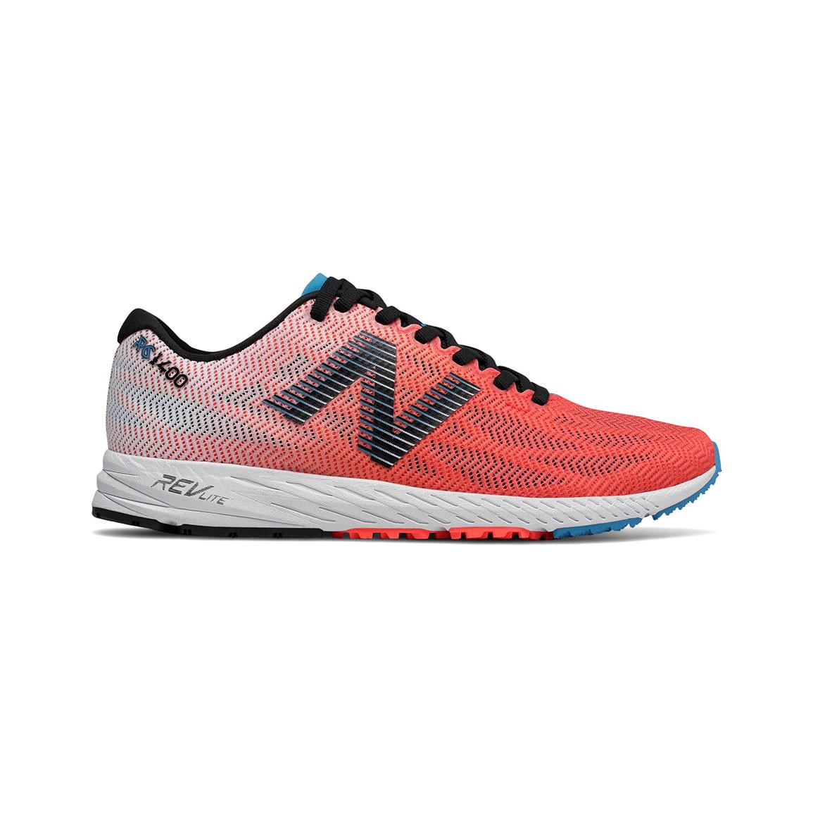 New Balance 1400 v6 - Shoe Reviews - LetsRun.com