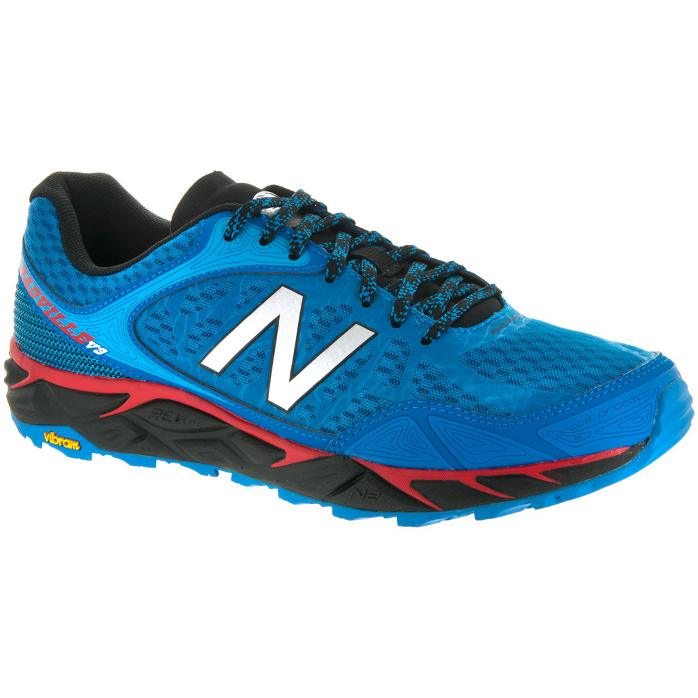 New Balance Leadville V3 Shoe Reviews Letsrun Com