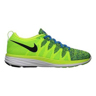 Nike Flyknit Lunar 2 - Shoe Reviews