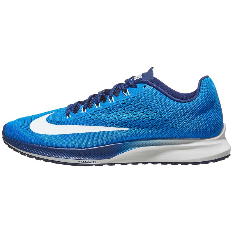2cfbf70596c95 Nike Zoom Elite 10 - Shoe Reviews - LetsRun.com
