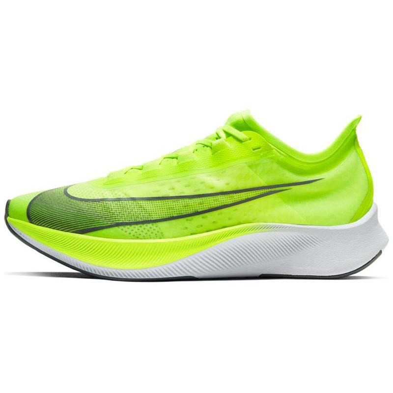 neumático antártico petrolero  Nike Zoom Fly 3 - Shoe Reviews - LetsRun.com