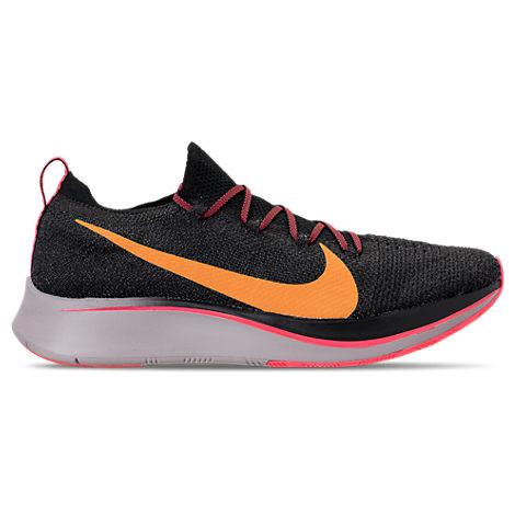 Nike Zoom Fly Flyknit - Shoe Reviews - LetsRun.com