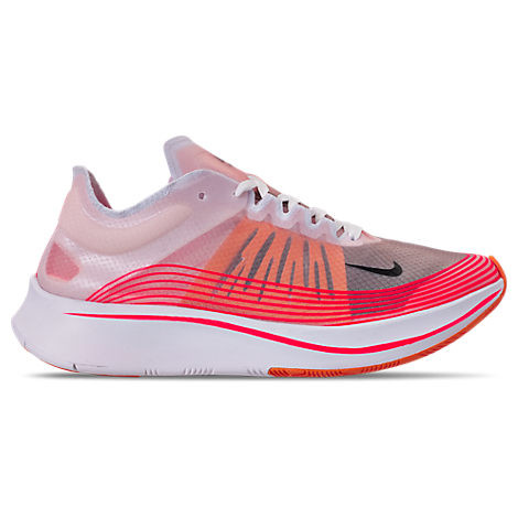 Frontera Dormitorio milla nautica  Nike Zoom Fly SP (Special Project) - Shoe Reviews - LetsRun.com