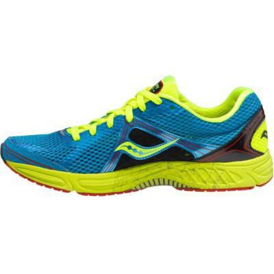 7928e8322a3c Saucony Fastwitch 6 - Shoe Reviews - LetsRun.com