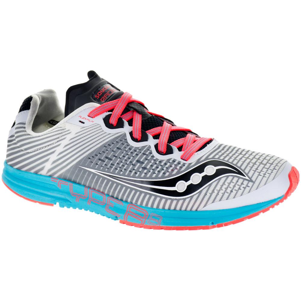 online retailer e1115 6d080 Saucony Type A8 - Shoe Reviews - LetsRun.com