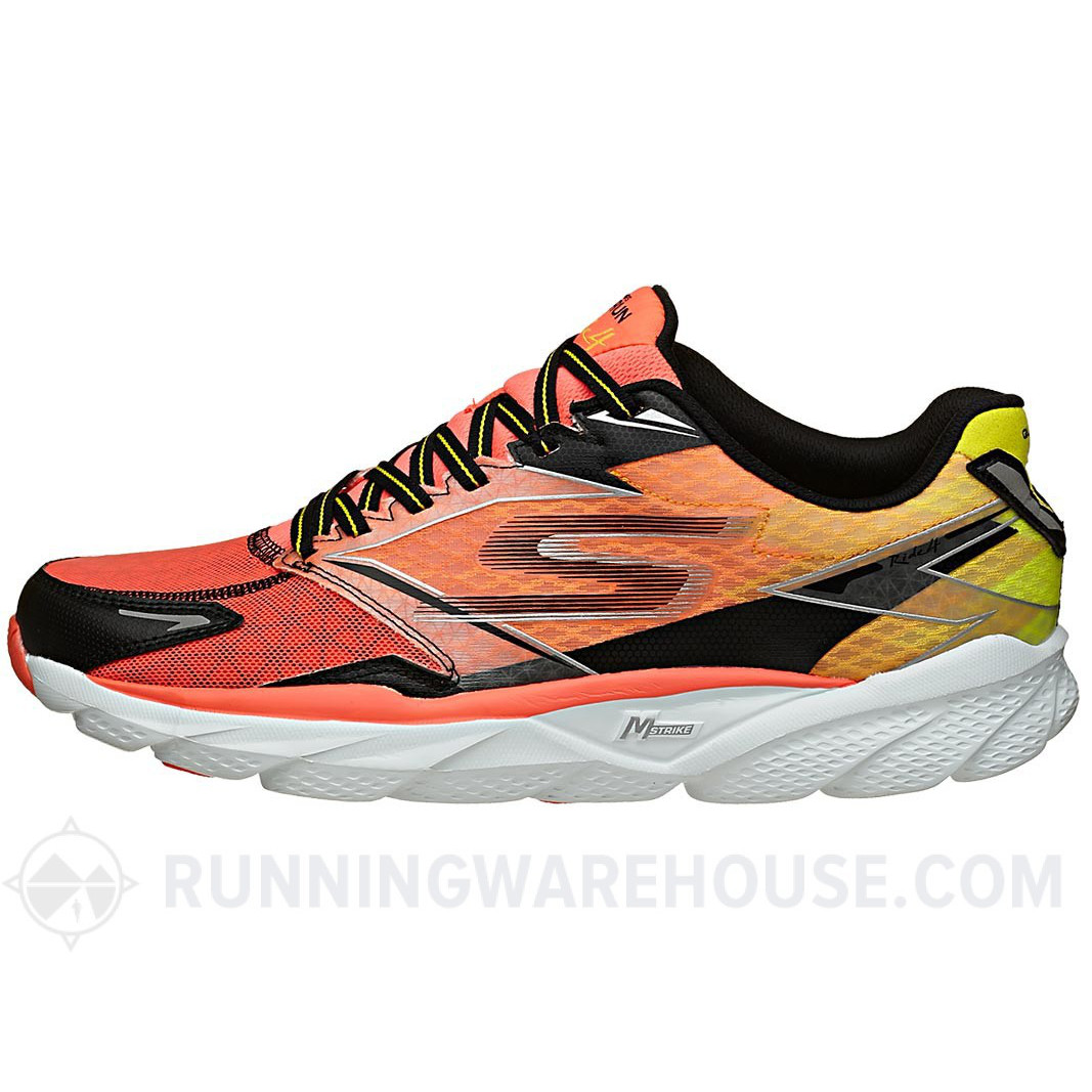skechers go run ride 4